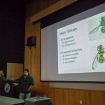 Michael San Jose and Áki Laruson talk about the evolution of polyphagy in flies